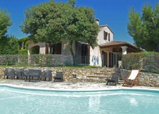 Vakantiehuis in Châteaurenard met zwembad, in Provence-Côte d'Azur.