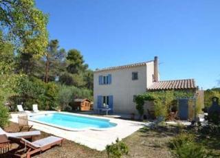 Vakantiehuis in Cadolive met zwembad, in Provence-Côte d'Azur.