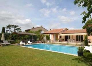 Vakantiehuis in Cabriès met zwembad, in Provence-Côte d'Azur.