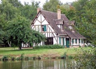 Villa met zwembad in Centre in Presly (Frankrijk)