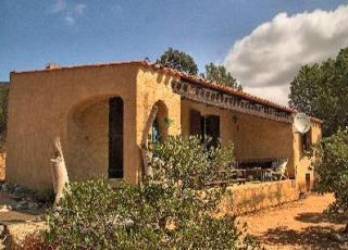 Vakantiehuis in Corsica in Acqua Doria (Frankrijk)