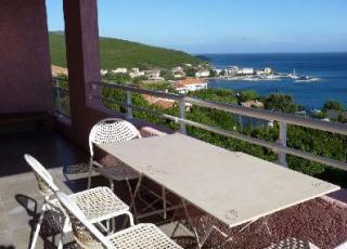 Vakantiehuis in Santa-Severa aan zee, in Corsica