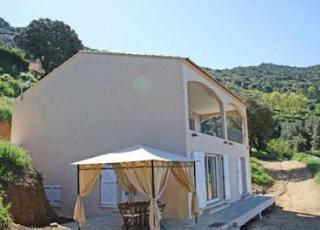 Appartement in Corsica in Sollacaro (Frankrijk)