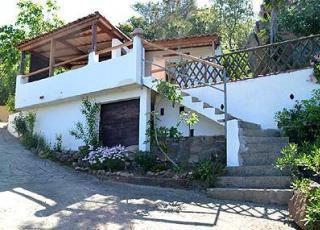 Vakantiehuis in Corsica in Coti-Chiavari (Frankrijk)