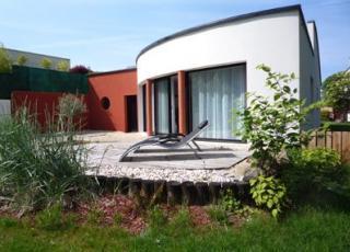 Vakantiehuis in Pordic aan zee, in Bretagne.