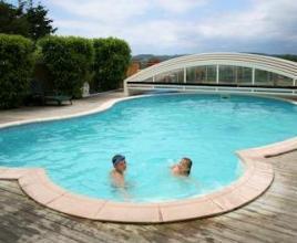 Vakantiehuis met zwembad in Dordogne-Limousin in Naillat (Frankrijk)