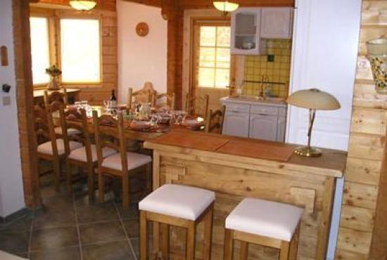 Holiday house in Naillat, Dordogne-Limousin - legenda:58:label