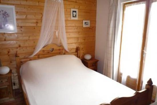 Holiday house in Naillat, Dordogne-Limousin - Bedroom