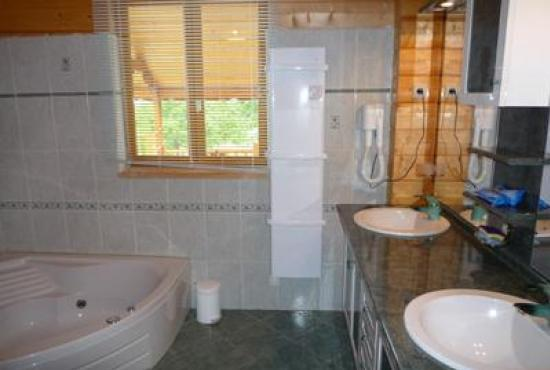 Holiday house in Naillat, Dordogne-Limousin - Bathroom