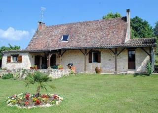 Vakantiehuis in Dordogne-Limousin in Couze-et-Saint-Front (Frankrijk)