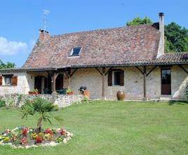 Vakantiehuis in Couze-et-Saint-Front, in Dordogne-Limousin.