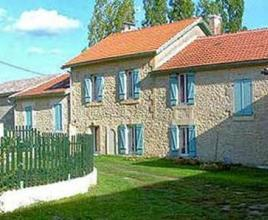Holiday house in Sauveboeuf with pool, in Dordogne-Limousin.