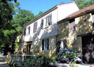 Vakantiehuis in Salignac, in Dordogne-Limousin.