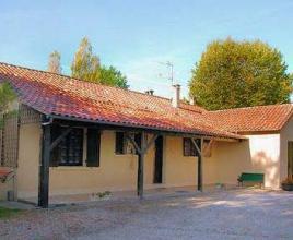 Casa vacanza con piscina in Dordogne-Limousin in Marsaneix (Francia)