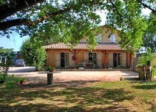 Vakantiehuis in Dordogne-Limousin in Lamonzie-Saint-Martin (Frankrijk)
