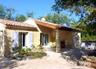 Vakantiehuis in Mollans-sur-Ouvèze, in Provence-Côte d'Azur.