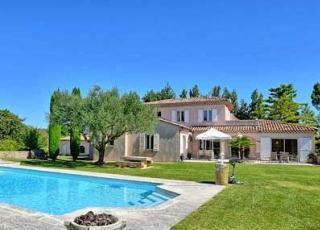 Vakantiehuis met zwembad in Provence-Côte d'Azur in Cléon-d'Andran (Frankrijk)