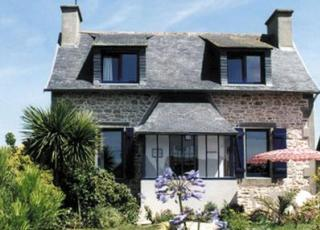 Vakantiehuis in Bretagne in Santec (Frankrijk)
