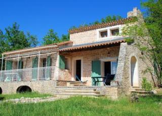 Villa met zwembad in Languedoc-Roussillon in Saint-Jean-de-Maruéjols (Frankrijk)