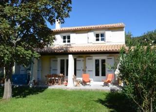 Vakantiehuis in Cabrières met zwembad, in Languedoc-Roussillon.