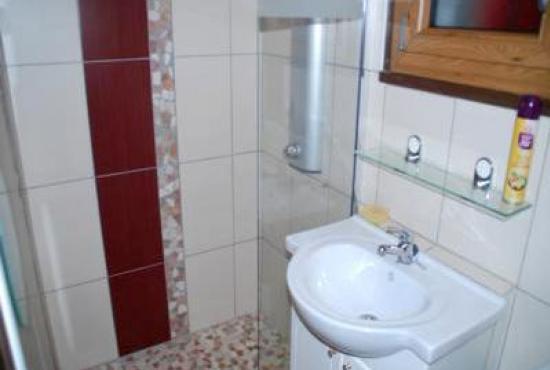 Location de vacances en Doucier, Franche-Comté - Salle d'eau/salle de bains