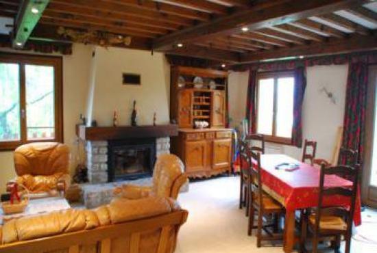 Location de vacances en Doucier, Franche-Comté - Séjour