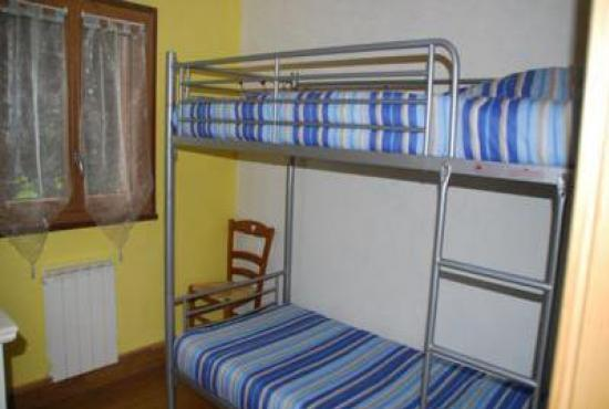Ferienhaus in  Doucier, Franche-Comté - Schlafzimmer