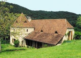 Ferienhaus in Saint-Clair mit Pool, in Dordogne-Limousin
