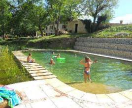 Villa met zwembad in Dordogne-Limousin in Camy (Frankrijk)