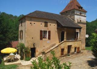 Vakantiehuis in Dordogne-Limousin in Frayssinet-le-Gélat (Frankrijk)