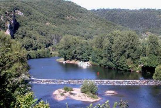 Casa vacanza in Tour-de-Faure, Dordogne-Limousin - legenda:3823:label