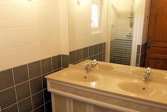 Casa vacanza in Tour-de-Faure, Dordogne-Limousin - Sala da bagno
