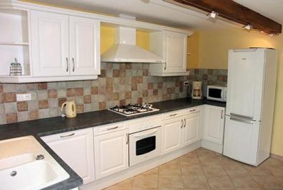 Casa vacanza in Tour-de-Faure, Dordogne-Limousin - Cucina
