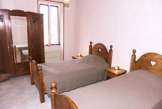 Vakantiehuis in Tour-de-Faure, Dordogne-Limousin - Slaapkamer