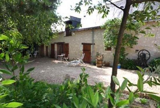 Location de vacances en Longué, Pays de la Loire - La Maison