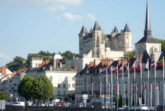 Casa vacanza in Longué, Pays de la Loire - legenda:2068:label