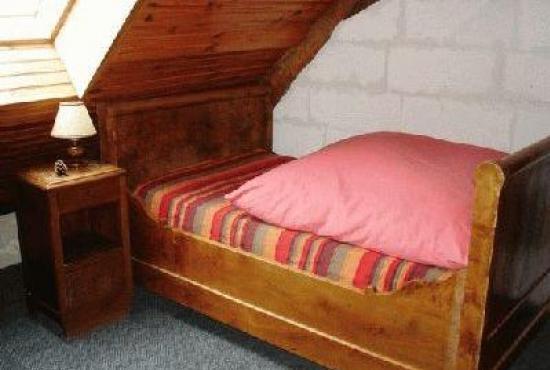 Casa vacanza in Longué, Pays de la Loire - Camera da letto