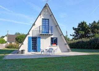 Vakantiehuis in Normandië in Saint-Germain-Plage (Frankrijk)
