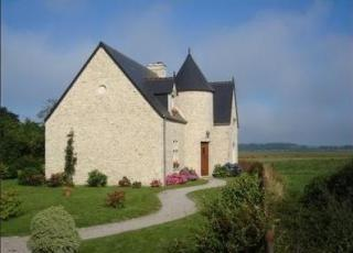 Vakantiehuis in Liesville-sur-Douve, in Normandië.