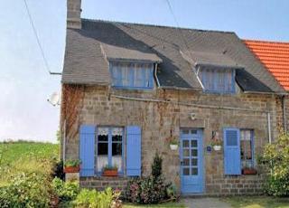 Vakantiehuis in Normandië in Montfarville (Frankrijk)