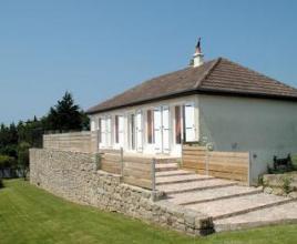 Casa vacanza in Normandie in Anse-du-Brick (Francia)