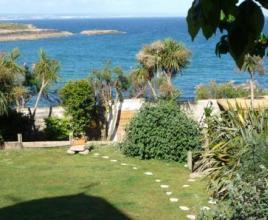 Casa vacanze al mare in Anse-du-Brick, in Normandie.