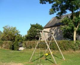 Vakantiehuis in Orglandes, in Normandië.