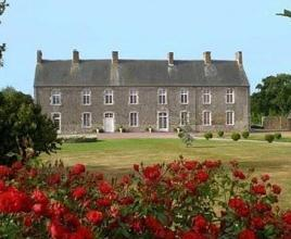 Casa vacanze in Périers, in Normandie.