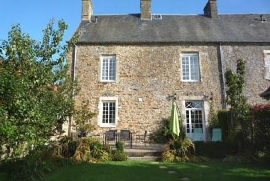 Casa vacanza in Périers, Normandie - legenda:4371:label