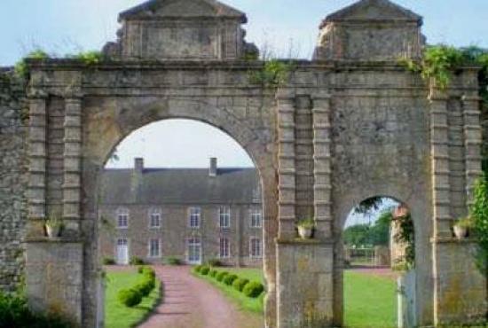 Casa vacanza in Périers, Normandie - legenda:4107:label
