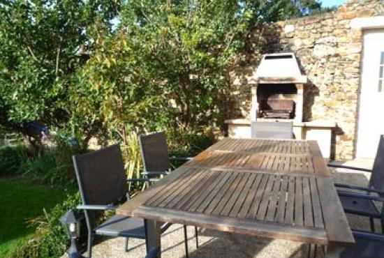 Casa vacanza in Périers, Normandie - legenda:4138:label
