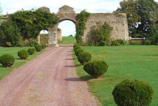 Casa vacanza in Périers, Normandie - legenda:4372:label