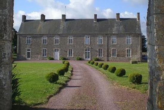 Casa vacanza in Périers, Normandie - legenda:4134:label