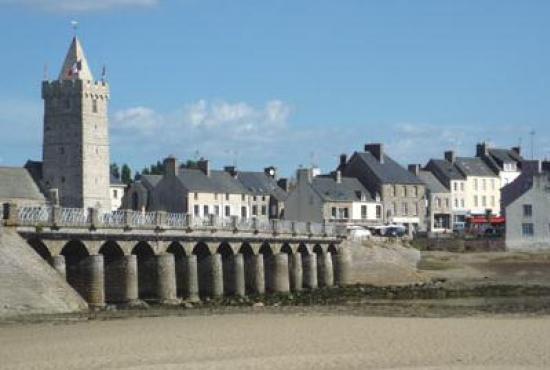 Casa vacanza in Périers, Normandie - Portbail